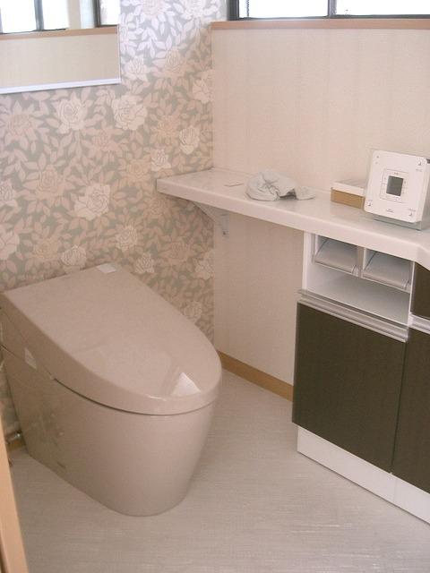 トイレ-改修後2