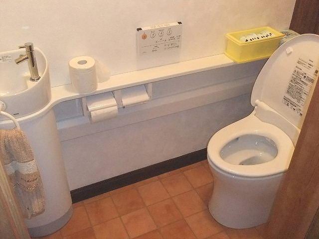 トイレ-改修後4
