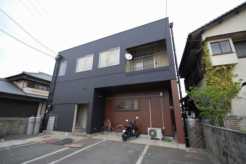 リフォーム工房・塗装・屋根01