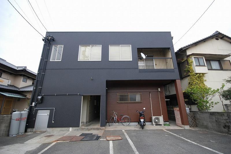 リフォーム工房・塗装・屋根02