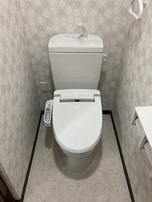リフォーム工房・トイレ参考価格